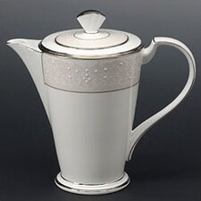 Silver Palace 6 Cup Coffee Server