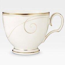 Golden Wave 7 oz. Cup (Set of 4)