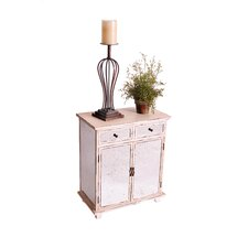 Haven Mirrored Nightstand