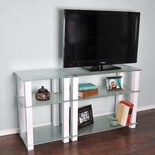 White Lines TV Stand