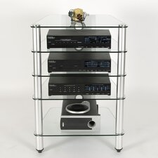 AVM 5 Audio Rack