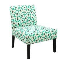 Surina Slipper Chair (Set of 2)