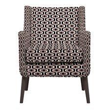Lilian Upholstered Arm Chair