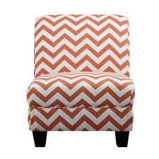 Gina Slipper Chair