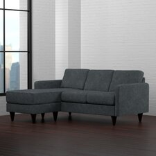 Luca SoFast® Reversible Sectional