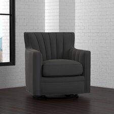 Zahara Swivel Arm Chair