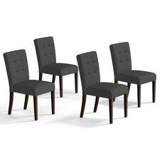 Brisbane Parsons Chair (Set of 4)