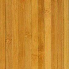"20"" Engineered Bamboo Hardwood Flooring in Medium Brown"