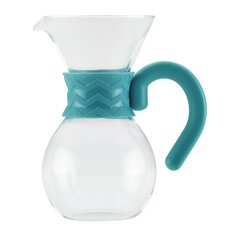 Coffee Pour Over 2 Cup Brewer and Pitcher
