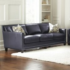 Hendrix Leather Sofa