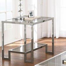 Churchill End Table