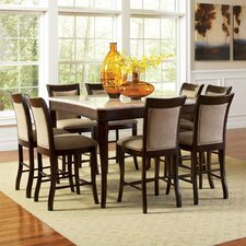Marseille Counter Height Dining Table
