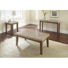 Franco Coffee Table Set