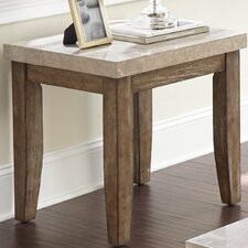 Franco End Table