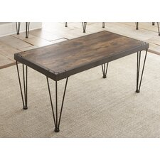 Edison Coffee Table Set