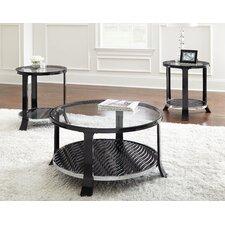 Abigail Coffee Table Set