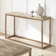 Gino Console Table