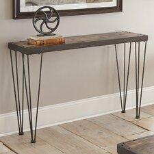Edison Console Table