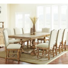 Plymouth 9 Piece Dining Set