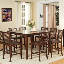 Branson Counter Height Dining Table