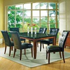 Granite Bello 7 Piece Dining Set