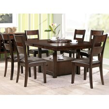 Gibson Extendable Dining Table (Set of 4)