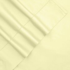 800 Thread Count Egyptian Quality Cotton Hemstitch Pillowcase (Set of 2)