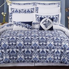 5 Piece Catalina Duvet Cover Set