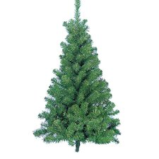 "48"" Green Artificial Christmas Tree"