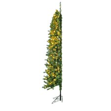 "Pre-Lit 36"" Green Artificial Christmas Tree"