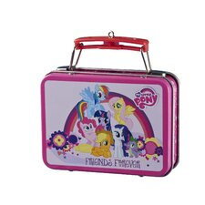 "3"" My Little Pony Mini Tin Lunch Box Ornament"