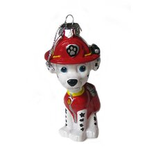 "3"" Paw Patrol Marshall Ornament"