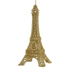 Acrylic Eiffel Tower Ornament
