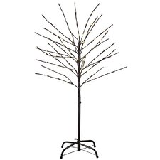 """28"""" Artificial Christmas Tree with LED"""