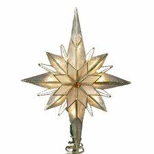 Multi-Pointed Bethlehem Star Treetop