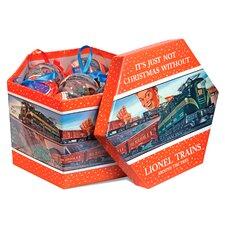 Post-War Ornament Gift Box (Set of 14)