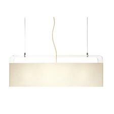Tube Top 4 Light Pendant