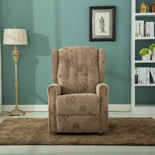 Ashworth Fabric Recliner
