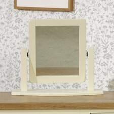 New Hampshire Rectangular Dressing Table Mirror