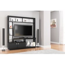 Zuma Entertainment Centre for TVs up to 50""