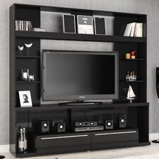 Aura Entertainment Centre for TVs up to 47""