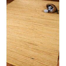 Chandra Jute Cotton All Natural Fibers Hand Loomed Area Rug
