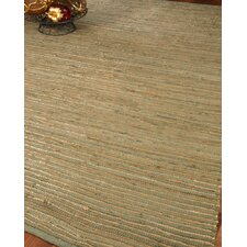 Canyon Jute Cotton All Natural Fibers Hand Loomed Area Rug