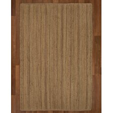 Chicago Jute Natural Area Rug