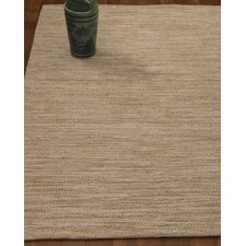 Melbourne Hand-Woven Beige Area Rug