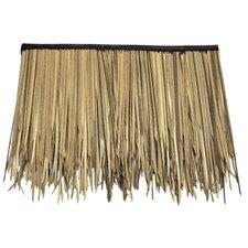 Baja Palm Artificial Thatch (Set of 25) (Set of 25)