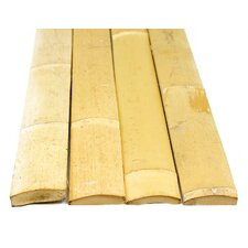 """1.75"""" x 72"""" Wood Tile in Natural"""