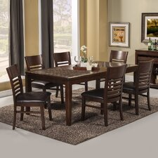 Granada 7 Piece Dining Set