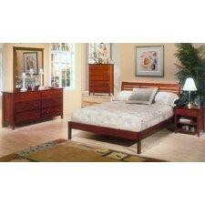 Portola Panel Customizable Bedroom Set