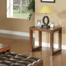 Tiburon End Table